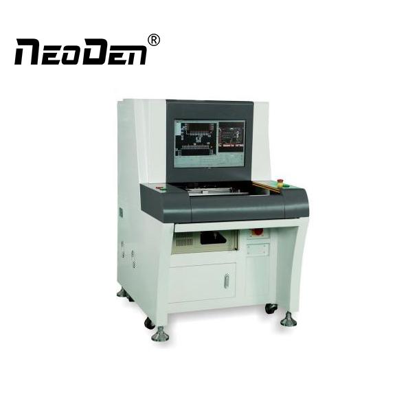 ND680 offline AOI machine